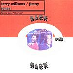 Terry Williams Back Back