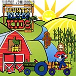 Victor Johnson Country Blues For Kids