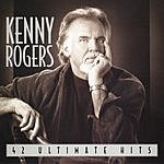 Kenny Rogers 42 Ultimate Hits