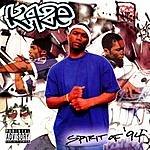 Kaze Spirit Of '94