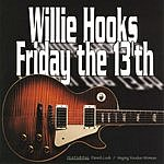 Willie Hooks Friday The 13th