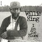 Willie King I Am The Blues