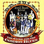Dr. Jules & The Zyda Blues Revue The Cure For The Common Blues