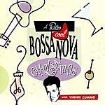 Vinnie Zummo A Retro Cool Bossanova Christmas With Vinnie Zummo