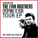 The Finn Brothers Everyone Is Here Tour EP