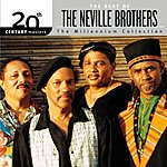 Neville Brothers 20th Century Masters - The Millennium Collection: The Best Of The Neville Brothers