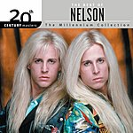 Nelson 20th Century Masters - The Millennium Collection: The Best Of Nelson