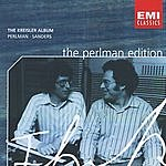Itzhak Perlman The Perlman Edition: The Kreisler Album