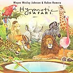 Wayne Wesley Johnson Hypnotic Safari