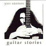 Yuri Naumov Guitar Stories