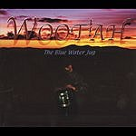 Wootah The Blue Water Jug