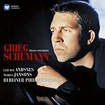 Edvard Grieg Piano Concertos