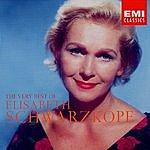 Elisabeth Schwarzkopf The Very Best Of Elisabeth Schwarzkopf