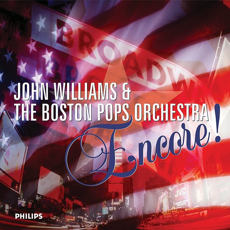 Cover Art: Best Of The Boston Pops