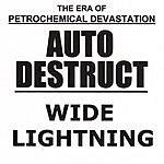 Wide Lightning Auto Destruct