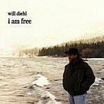 Will Diehl I Am Free