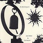 Jack West & Curvature As We Know It