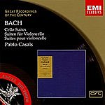 Johann Sebastian Bach Cello Suites