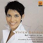 Vivica Genaux Bel Canto Arias