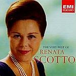 Renata Scotto The Very Best Of Renata Scotto