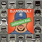DJ Assault Jefferson Ave. (Acapellas)