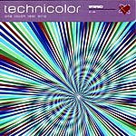 Technicolor One Touch Test Strip
