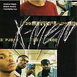 X-Ecutioners Musica Negra (Black Music)/Wordplay