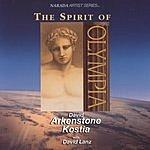 David Arkenstone The Spirit Of Olympia
