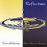 Trio Alchemy Reflection