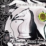 Unkindness Of Ravens Obsidian Smoke Rings