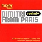 Dimitri From Paris Monsieur Dimitri's De-luxe House Of Funk