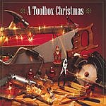 Woody Phillips A Toolbox Christmas