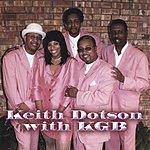Keith Dotson Keith Dotson With KGB