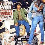 Prince Paul Politics Of Business (Edited)