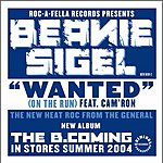 Beanie Sigel Wanted (On The Run)