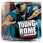 Young Rome Food For Thought (Parental Advisory)
