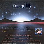 Maurice Horne Tranquility