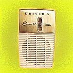 Driver X Super 12