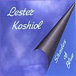 Lester Koshiol Shades Of Blue