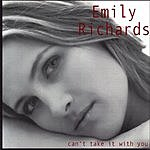 Emily Richards Can't Take It With You