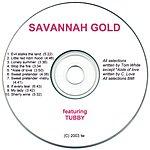 Savannah Gold Savannah Gold