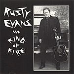 Rusty Evans Ring Of Fire