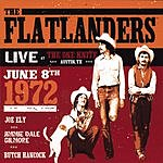 The Flatlanders Live At The One Knite