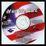 JC Tubbs Yes We Can!