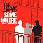 Bill Charlap Trio Somewhere: The Songs Of Leonard Bernstein