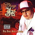 Chuy Jr. Hip Hop, Sal Y Limon (Parental Advisory)