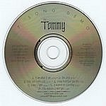 Tommy Roble 7 Song Demo By Tommy