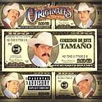 Los Originales De San Juan Corridos De Este Tamano