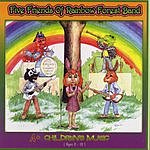 Five Friends Of Rainbow Forest Band A+ Children's Music