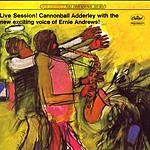 Cannonball Adderley Live Session!